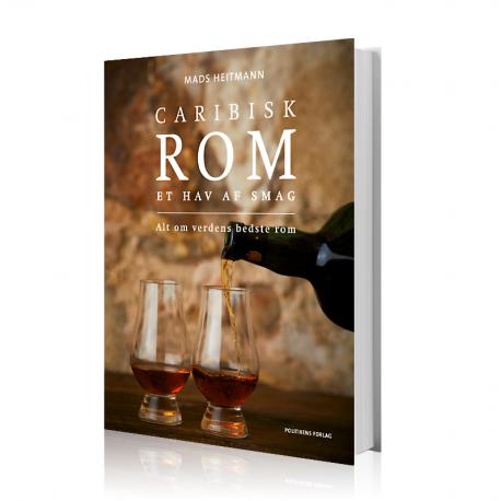 Caribisk rom - et hav af smag