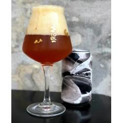 TO ØL REPARATIONSBAJER 5,8% American Pale Ale - GLUTENFRI