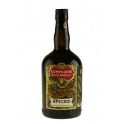 CDI Spiced Rum 40 %