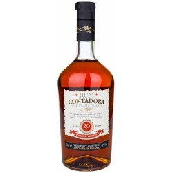 Rum Contadora 20