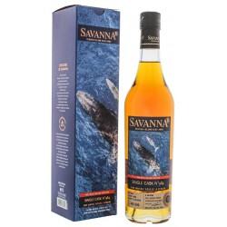 Savanna Single Cask No. 984 57,6 % Agricole Calvados Finish