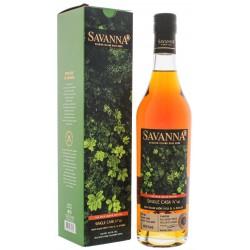Savanna Single Cask No. 121 Grand Arôme 56,4 %