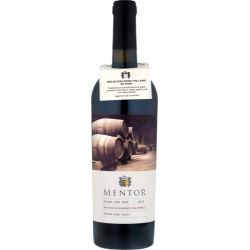 Mentor Douro DOC 2019 Finished in Old Portwine Barrels