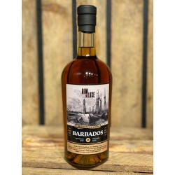 Limited Batch Series no. 4 Foursquare 15 y 61%