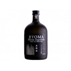 Ryoma 7 ans Japansk rom 40%