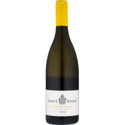 SaintSeine Chardonnay IGP Pays d`Oc