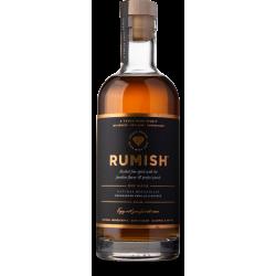 Rumish Alkoholfri Rom, 50 cl, Ish Spirits