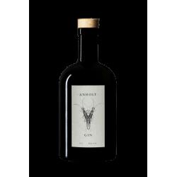 Anholt Gin Kattegat Navy 57.2%