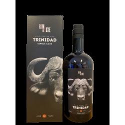 Wild Series Rum No. 14 - Trinidad 64,7%