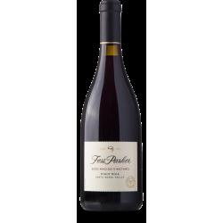 Fess Parker Pinot Noir Bien Nacido 2018