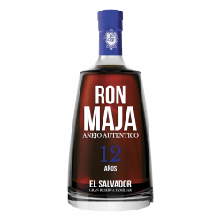 Ron Maja 12 år