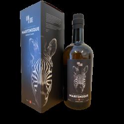 Wild Series rum no. 16 Martinique 60,7% Batch 1