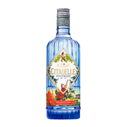 Citadelle Extremes No4 Sergent Pepper Gin 45,4%
