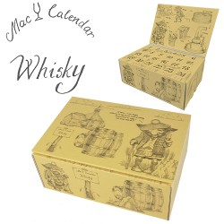 Whisky Julekalender 2021