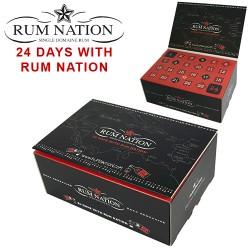Rum Nation Julekalender 2021