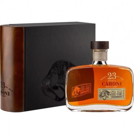 Rum Nation Rare Rums Caroni 23y 59% 1998-2021