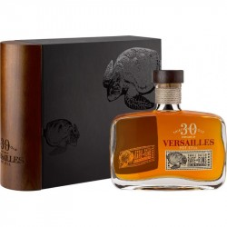 Rum Nation Rare Rums Versailles 30y 56,8%