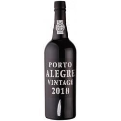 Alegre Vintage 2018
