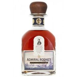 Admiral Rodney, 40% Saint Lucia