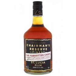Chairmans Reserve, The Forgotten Casks
