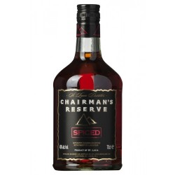 Chairmans Reserve, Spiced