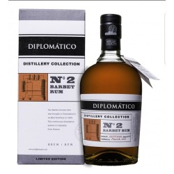 DIPLOMATICO DISTILLERY-COLLECION-Nº2