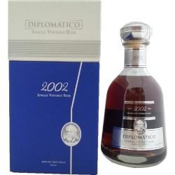 Diplomatico Vintage 43% 2002