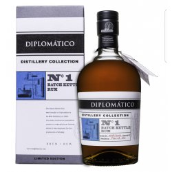 DIPLOMATICO DISTILLERY-COLLECION-Nº1