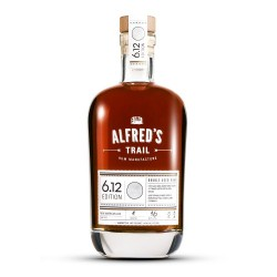 ALFRED TRAIL EDITION 6.12 BELIZE RUM