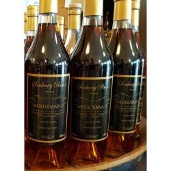 MUSSURANA II Trinidad 48% Snakecity Rum's