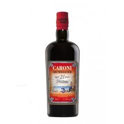 CARONI 21 year old 57,18%