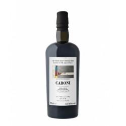 Velier Caroni 20 år 100 proof 57,18% 34 rd release - Nu med æsker
